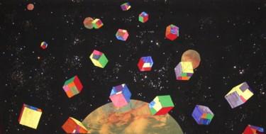 Cubes Volants Non Identifies